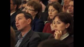 Гендиректор УГМК-Холдинга в Серове! О чем он общался с заводчанами, расскажем в сюжете!
