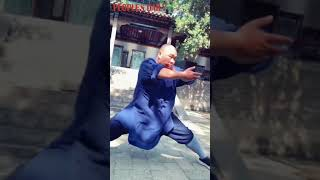 Shaolin #KungFu moves will never let you down!
