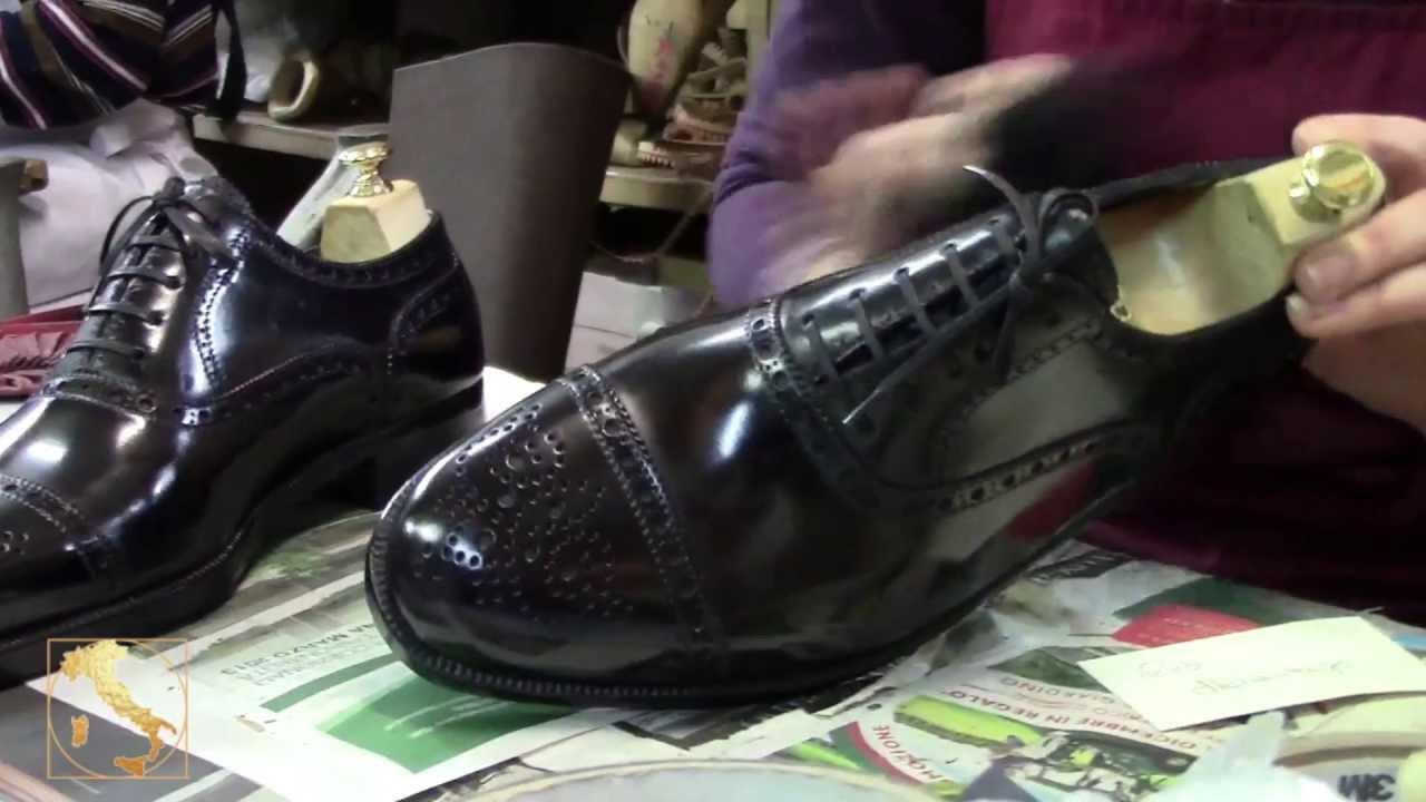 mercurio scarpe