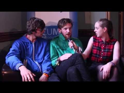 Castlepalooza: Interview with Heroes in Hiding