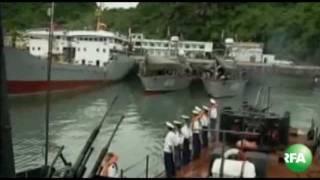 Repeat youtube video VN tập trận bắn đạn thật ở Biển Đông