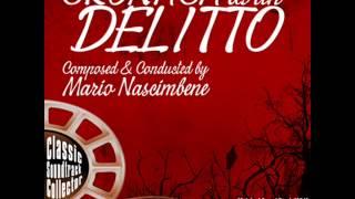 Orchestral Suite 5 - Cronaca di un delitto (OST) [1954]
