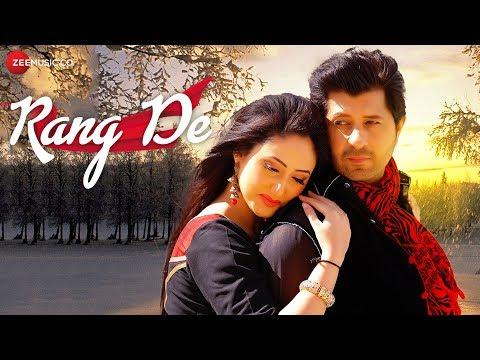 Rang De - Official Music Video | Rahat Fateh Ali Khan & Sumbal Khan