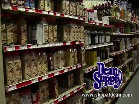 There's Lots To Buy At Dean Supply!