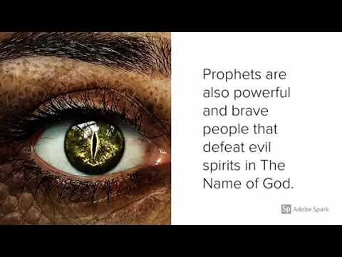 Isaac- sacred texts