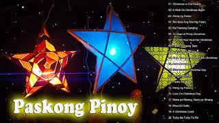 Paskong Pinoy Medley 2019: Jose Mari Chan, Parokya ni Edgar, Regine Velasquez, Jay R, Itchyworms