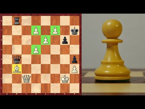 Chess Engine RubiChess Makes An Exchange Sacrifice And Launches A Pawn Storm