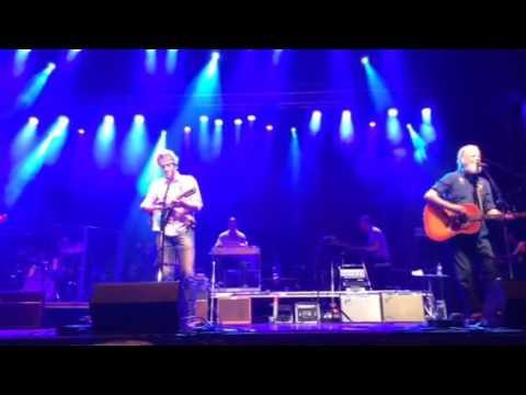 Blue Rodeo - Kemptville Music Fest