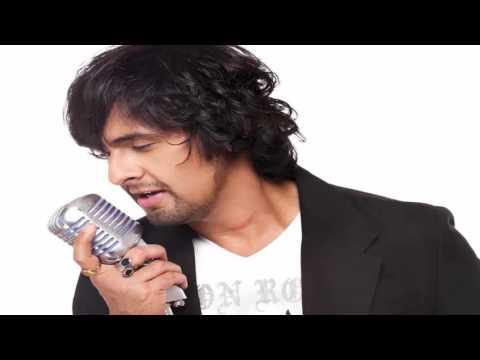 Sonu Nigam singing Suraj Hua Maddham