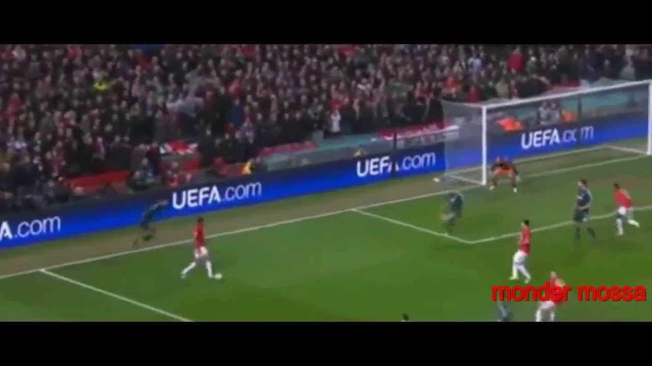 Download Man United Vs real madrid 1-2 raouf khalif HD