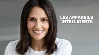Korine Côté :  Les appareils intelligents