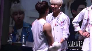 JACKBAM GOT7 - Naughty Hands
