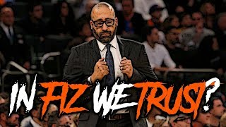 Can We TRUST Coach Fizdale And The Front Office Leading Up To The NBA Free Agency!?