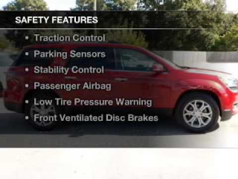 2014 gmc acadia pensacola fl youtube for Frontier motors pensacola fl