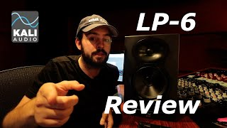 Kali Audio LP 6 Review