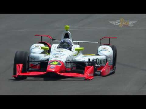 100th Indy 500 Highlights