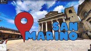 Let's Take A Virtual Tour Of San Marino