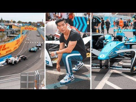 Formula E NYC ePrix