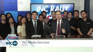 inc rally greeting inc media services ncal