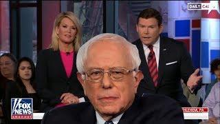 Bernie Sanders Fox News Town Hall Highlights