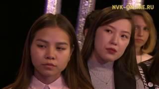 Детский омбудсмен Анна Соловьева в передаче «Я – молодой». (30.10.2017)
