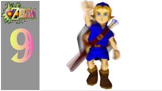 The Legend Of Zelda Majora's Mask Randomizer Episode 9 Goodbye