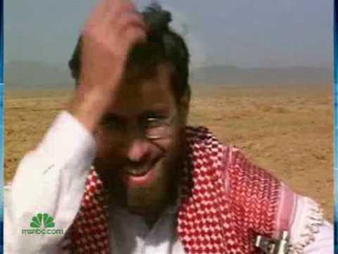 Video of 911 Hijacker Reveals al-Qaida Propaganda Efforts