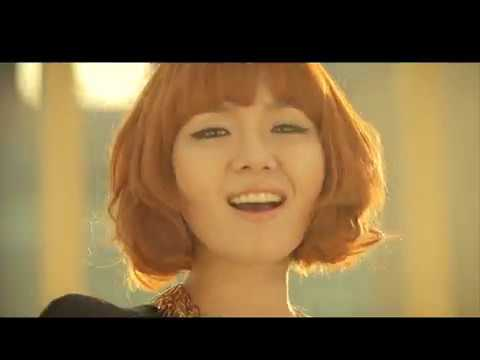 Lim Jeong Hee (임정희) - Golden Lady (Feat.HyunA) (Official Music Video)