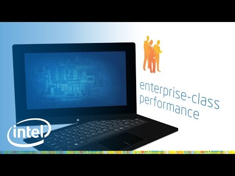 Innovation Delivered! Time to Refresh Your Business PC | Intel