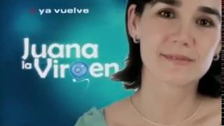 Девственница / Juana la Virgen 2002 Серия 128