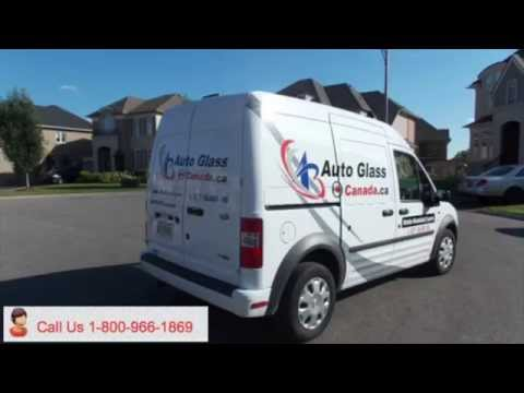 Auto Glass Canada Windshield Repair Mobile Service In Whitby