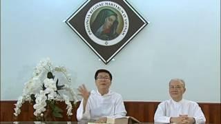 [Thánh Kinh nhập môn] Bài 19: Đức Giêsu, trọng tâm của Tân Ước