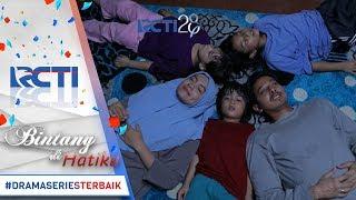 Video BINTANG DI HATIKU - Eps Terakhir Bintang Dihatiku Wajib Tonton [16 Agustus 2017] download MP3, 3GP, MP4, WEBM, AVI, FLV April 2018
