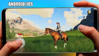 Saiu Melhores Jogos Novos Para Android E Ios 2019 New Mobile Games