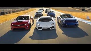 Reportage/Documentaire Le milliardaire et ses voitures Fr