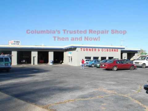 Auto Repair Columbia, TN