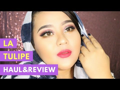 la-tulipe-cosmetics-haul-and-review:-best-deal-or-not?-|-dhenok-pratiwi