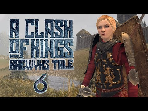 Let's Roleplay A Clash Of Kings   Ep 6