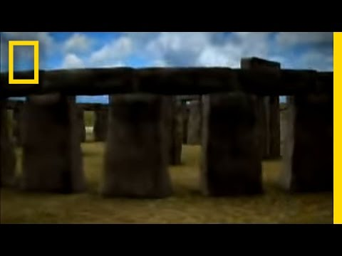 Secrets of Stonehenge | National Geographic