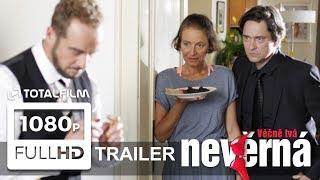 Věčně tvá nevěrná (2018) trailer nové české komedie