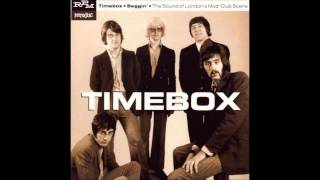Timebox ~ Beggin: The Sound of London