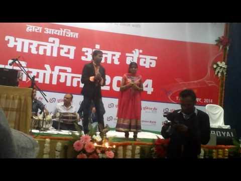 Teri Bindiya Re Cover by Amit Nirala & Sugandha The Legend Rafi Sahab & Lata Didi