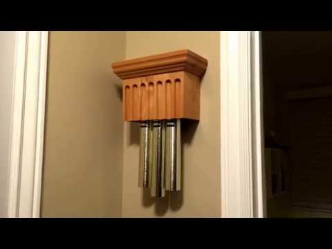 NuTone 3 tube doorbell/ chime.