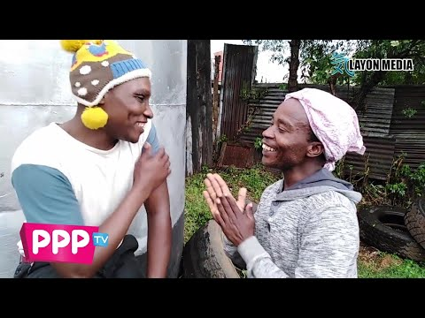 KEN MERCY and CHONGIN Kalenjin Comedy Compilation