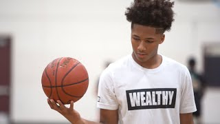 Just Like Mikey: The Story Behind San Ysidro Freshman Superstar Mikey Williams