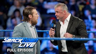 WWE SmackDown LIVE Full Episode, 19 December 2017 - SmackDown LIVE after Clash of Champions