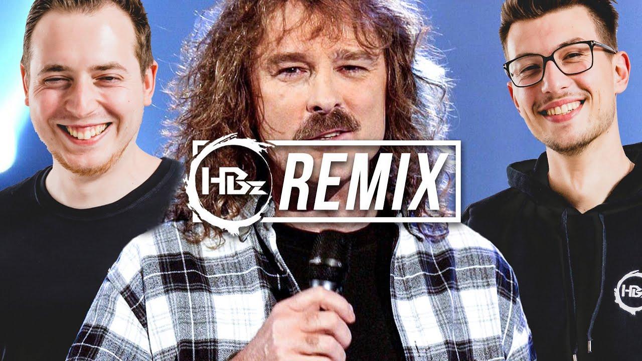 Download Wolfgang Petry - Wahnsinn (HBz & Adwegno Hard-Bounce Remix) | Community Remix