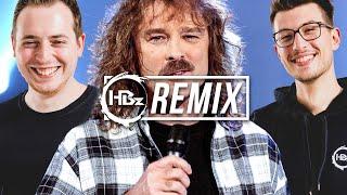 Wolfgang Petry - Wahnsinn (HBz & Adwegno Hard-Bounce Remix) | Community Remix