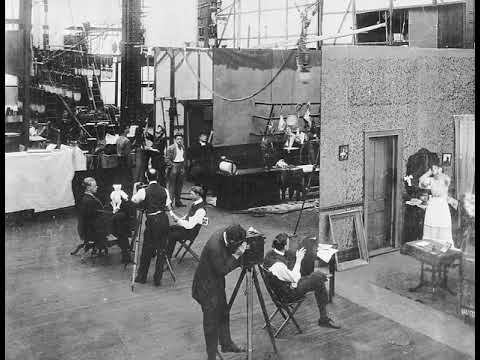 Motion Picture Patents Company | Wikipedia Audio Article