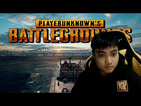 RIP113 PUBG - Highlight Day #25 - M24 X8